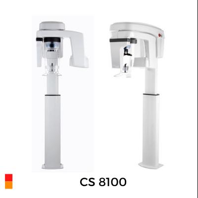 CS 8100