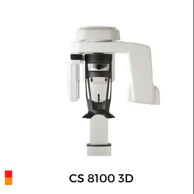 CS 8100 3D