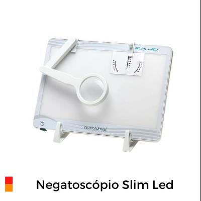 Negatoscópio Slim LED Panorâmico