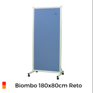 Biombo 180x80cm Reto