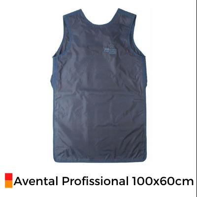 Avental Profissional 100x60cm